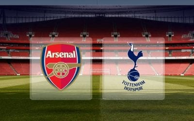 DERBY DAY FOOTBALL ON SUNDAY PREVIEW – ARSENAL VS TOTTENHAM (SKY SPORTS PREMIER LEAGUE, 2:05PM)