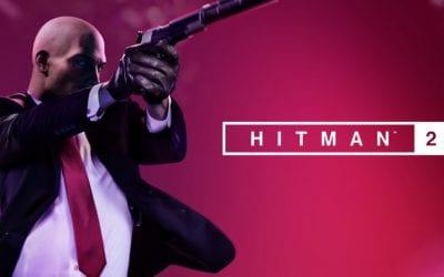 Review: Hitman 2 – Assassin Boogaloo