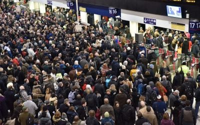 As rail fares rise again, what exactly are we paying for?