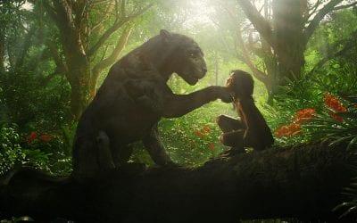 Mowgli: Darker Doesn't Always Mean Better