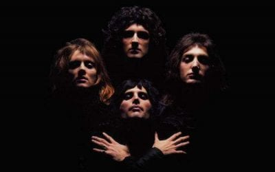 'Bohemian Rhapsody' Becomes Most Streamed Song From the 20th Century