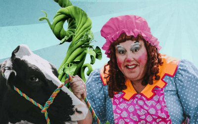 5 Pantomimes to watch in Devon this Christmas