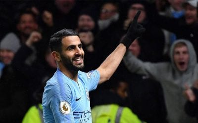 Premier League Football – Tuesday Round-up