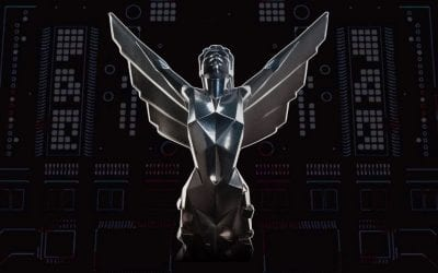 Five games rumoured to be announced or shown at the Game Awards 2018