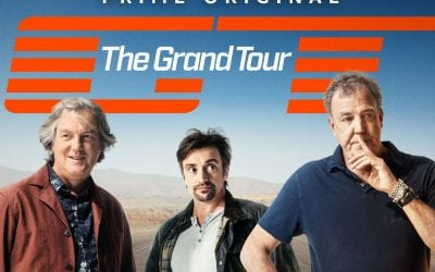 The Grand Tour takes Madagascar