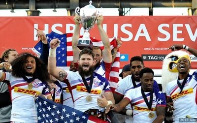 US MAJOR LEAGUE RUGBY- A SLEEPING GIANT IN WORLD RUGBY