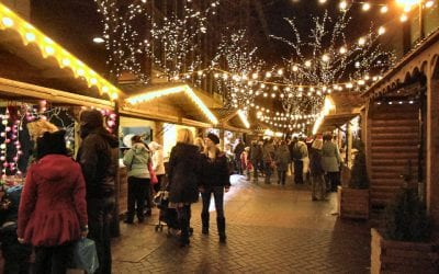 The little, lovely and local Christmas markets that we bet you haven't discovered yet…