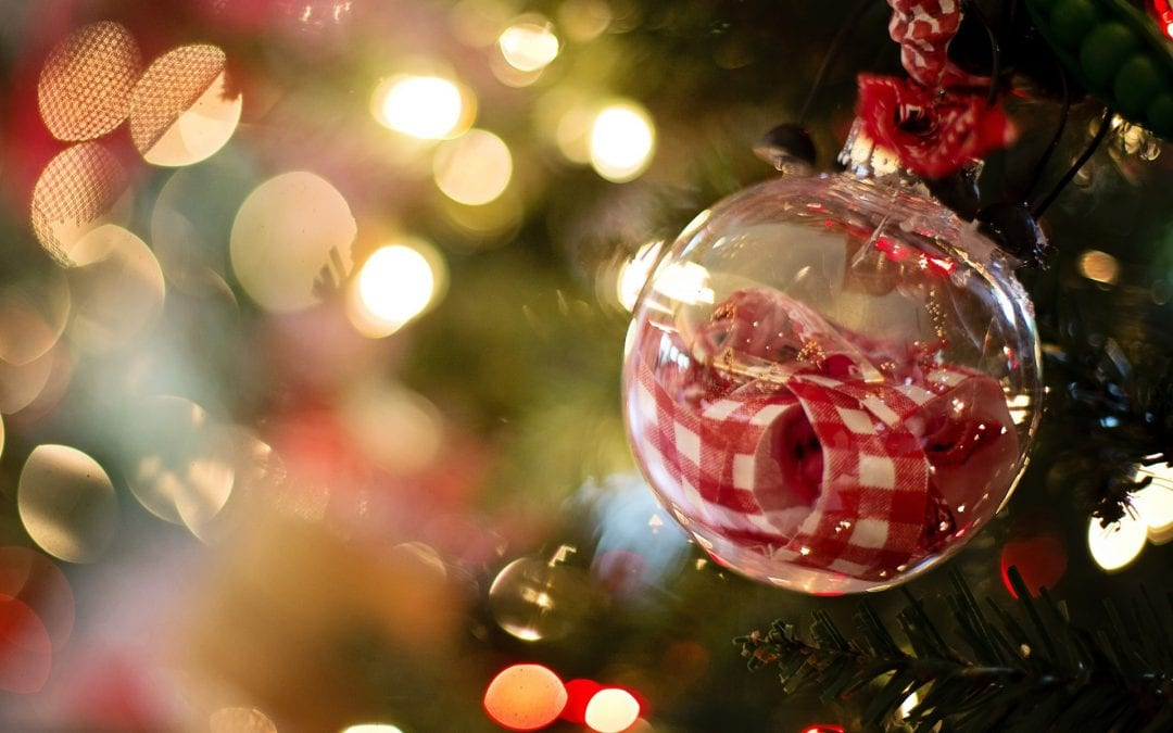 How eco-friendly is your Christmas?