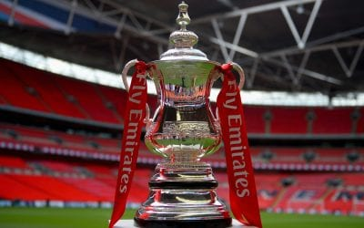 Everything you need to know about the FA Cup 3rd Round Draw
