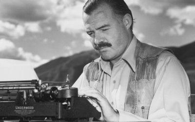 Hemingway: Still Worthy of Appreciation?