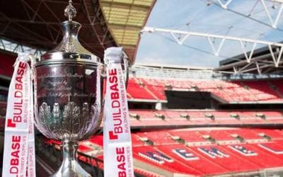 TAKE TWO IN THE FA VASE AS CUP FEVER STRIKES AGAIN BUT BICKLAND PARK COULD GRAB THE HEADLINES THIS WEEKEND