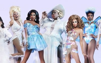 Award winning show Rupaul's Drag Race is climbing up the ladder as more support is gained for the LGBT Community