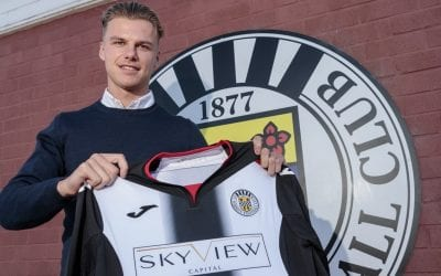 Football with Cody Cooke: From Truro City to St Mirren