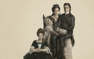 The Favourite: A Really Funny Tragedy