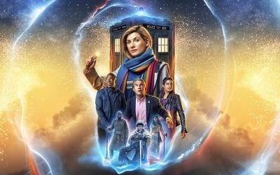 Doctor Who 'Resolution' Review: Happy New Year or Another Chibnall Clanger?