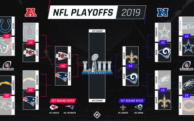 NFL Playoffs Round-up: Divisional Round