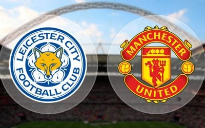 MATCH REPORT: Leicester City 0 – 1  Manchester United