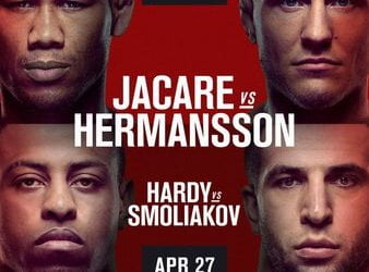 UFC Fort Lauderdale: Previews and Predictions