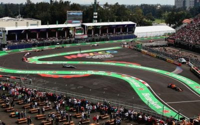Mexican Grand Prix Preview: Six of the best for Hamilton?