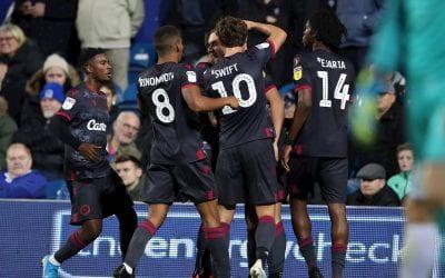 Reading FC Quarter(ish) Season Review
