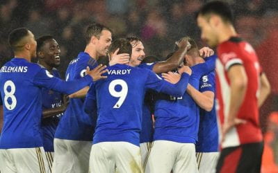 Leicester Destroy, Villa Downed and Exeter Rise