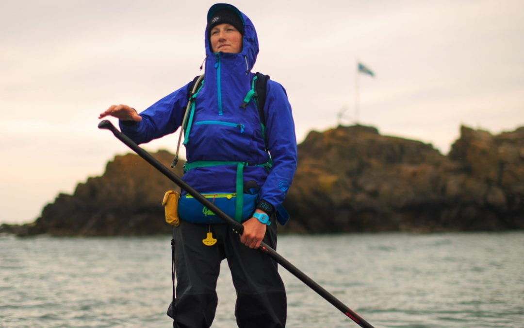 'The most important role we have as individuals is to use our voice' – Interview with Paddle Against Plastic's Cal Major