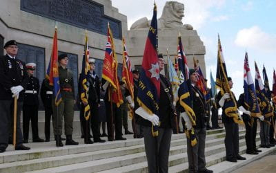 Plymouth Remembers Our Fallen Heroes