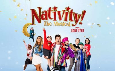 'Things are Really Cool at St Bernadette's' – Nativity! UK Tour Review