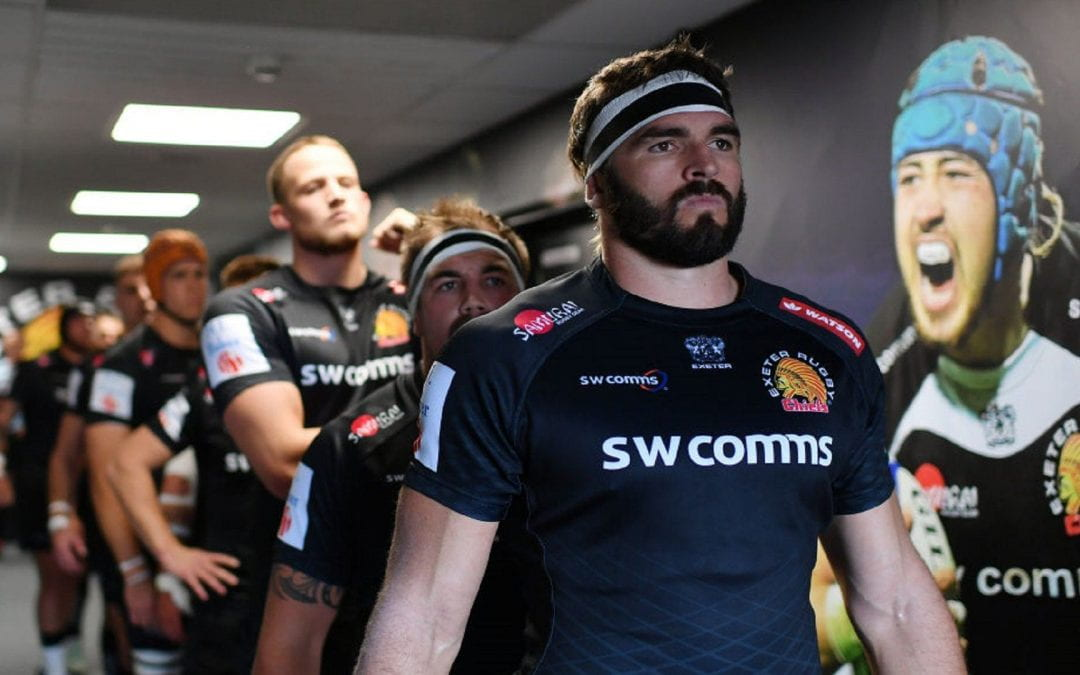 Armand Keen to Iron Out Mistakes