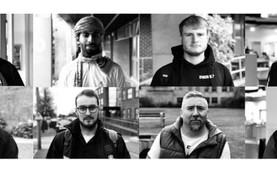 International Men's Day At Marjon