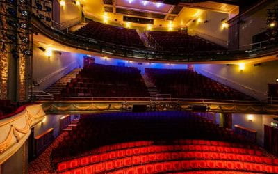 Save The Theatres: Why I Don't Mind Paying A Restoration Levy