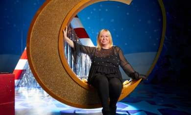'You Can't Help But Feel Happier Once You Have Seen It' – Interview with Nativity! Creator Debbie Isitt