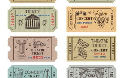Theatrical Thoughts: Don't be afraid to be different in your theatre tastes
