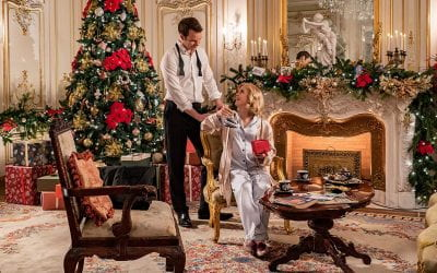 'History isn't made by those who follow the rules' – A Christmas Prince: The Royal Baby Review