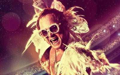 'People Don't Pay To See Reginald Dwight! They Pay To See Elton John!' – Rocketman Review