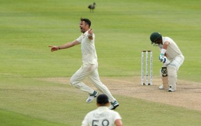 LIVE: England vs South Africa – 2nd Test