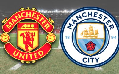 Live: EFL Cup Semi-Final, Manchester Derby