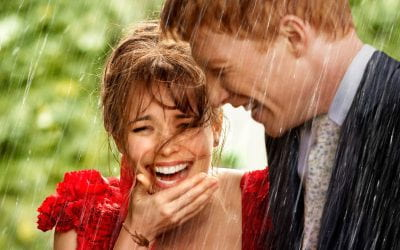 'Life's a mixed bag, whoever you are' – About Time (2013) Review