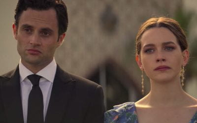 You Season 2 Review – The Likeable Psychopath