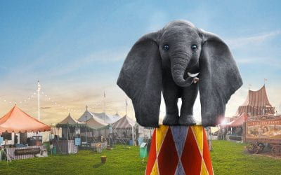 'Just When I Thought I'd Seen Everything' – Dumbo (2019) Review