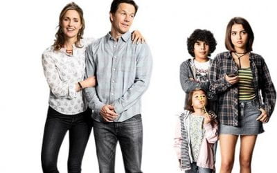 'Who's idea what it to go and talk to the teenagers?' – Instant Family Film Review