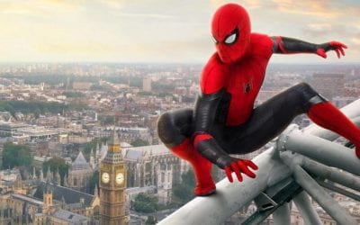 'I Think Nick Fury Just Hijacked Our Summer Vacation' – Spiderman: Far From Home Review