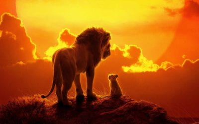 'It Means No Worries, For The Rest Of Your Days' – The Lion King (2019) Review