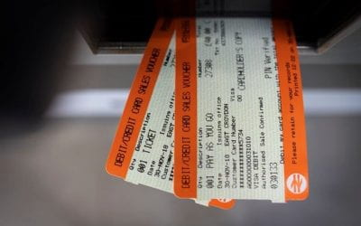 With delays here and cancellations there, why are we paying so much to travel by train?