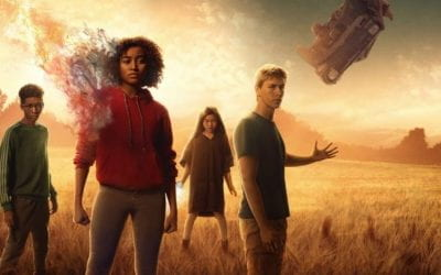 'Soon there wouldn't be any kids anywhere' – The Darkest Minds (2018) Review