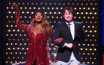 'Let me hear you say yeah, yeah!' – Kinky Boots the Musical Cinema Screening Review