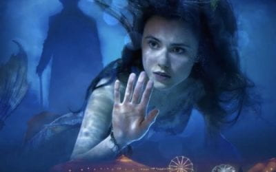 'There are no cheap parlor tricks here' – The Little Mermaid (2018) Review