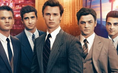 'The perception of reality is more real than reality' – Billionaire Boys Club (2018) review
