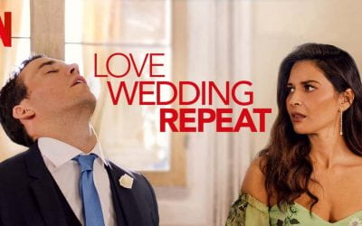 'Life all comes down to chance' – Love, Wedding, Repeat (2020) Review