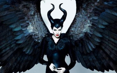 'So you see, the story is not quite as you were told' – Maleficent (2014) review